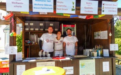 Charity Town events in Kirchheim