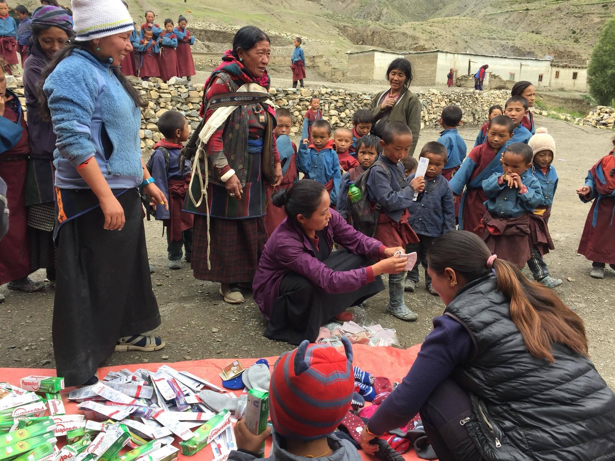 Nepal-School-Saldang-2020-09-01